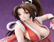 Mai Shiranui – Nuova Action Figure in scala 1:6