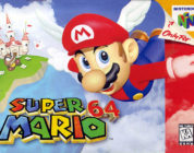 Super Mario 64, ma in prima persona