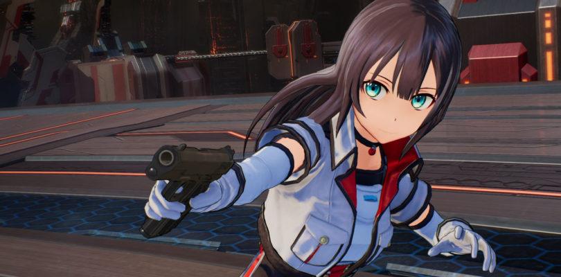 Sword Art Online: Fatal Bullet mostra nuovi e personaggi familiari