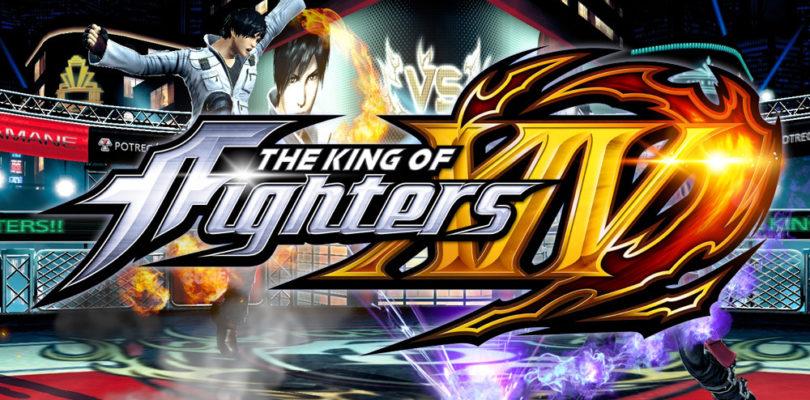 King of Fighters XIV – Ad Aprile verranno pubblicati quattro nuovi personaggi