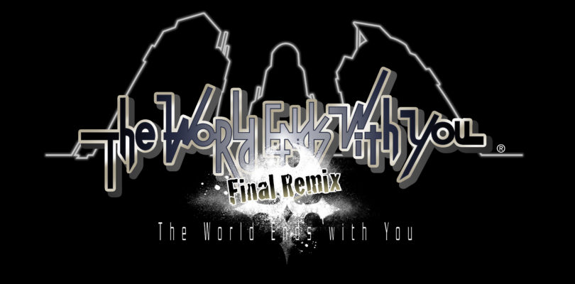 The World End With You: Final Remix rivelato per Nintendo Switch