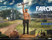 Far Cry 5: The Father's calling – Nuova Action Figure di Ubicollectibles