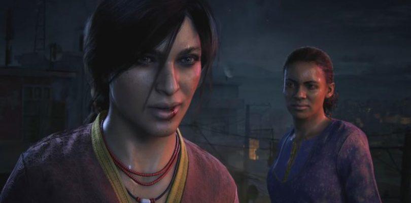 Il direttore creativo di Uncharted: The Lost Legacy lascia Naughty Dog