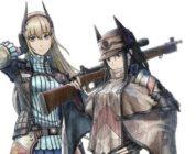 Valkyria Chronicles 4 – Nuove immagini mostrano i personaggi principali