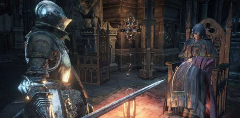 Dark Souls: Remastered su PS4 Pro non sarà dotato di illuminazione HDR