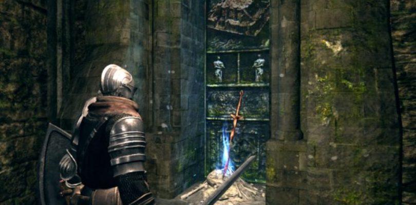 Dark Souls: Remastered rivelata alla Nintendo Direct Mini