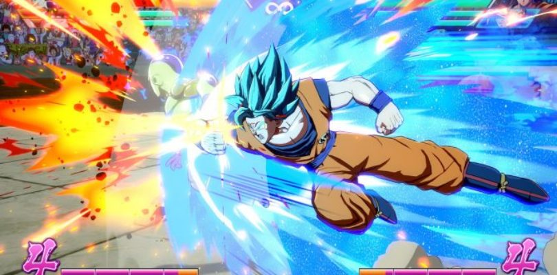 Dragon Ball FighterZ – La Open Beta potrebbe essere prolungata