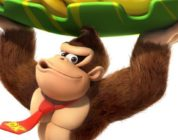 Donkey Kong si unisce al Roster in Mario + Rabbids Kingdom Battle