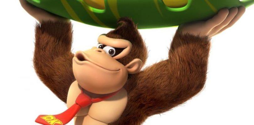 Donkey Kong si unisce al Roster in Mario + Rabbids Kingdom Battle