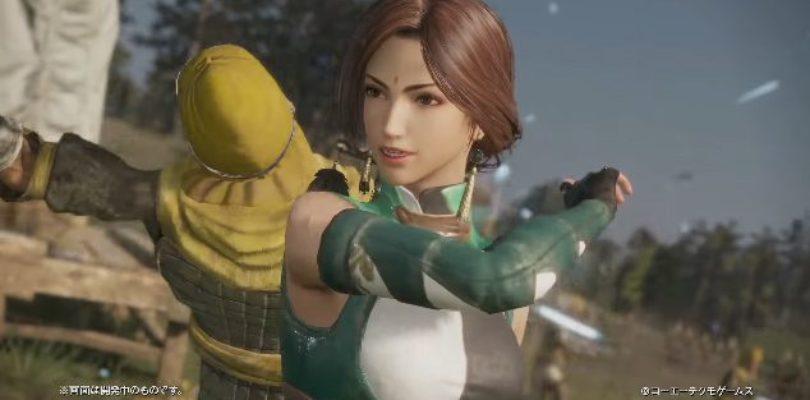 Dynasty Warriors 9 ottiene nuovi trailer di gioco insieme a dettagli di esplorazione