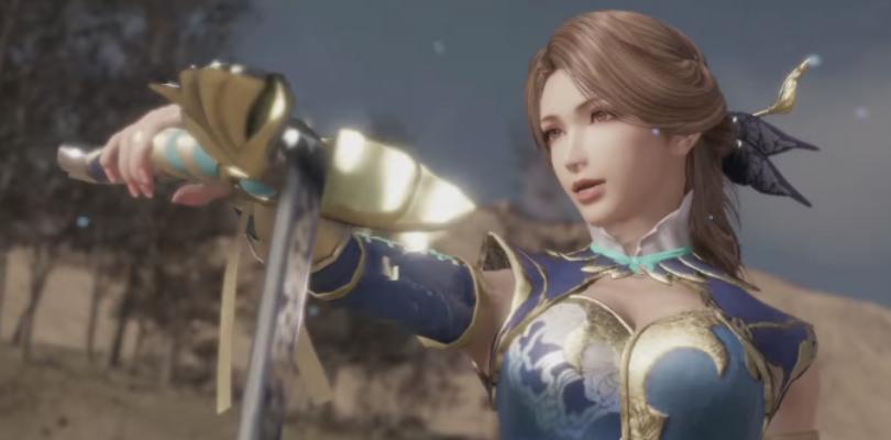 Dynasty Warriors 9 – Nuovi filmati in cui vengono mostrati i personaggi