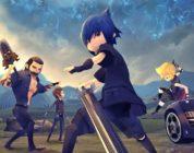 Final Fantasy XV: Pocket Edition debutta su Mobile la prossima settimana