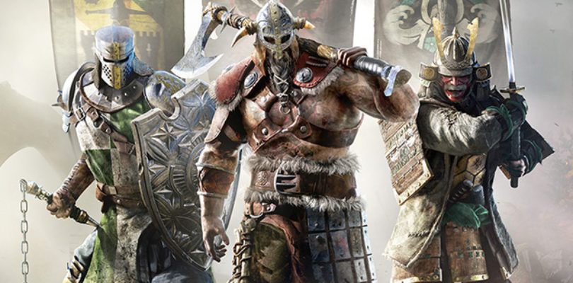 Data di uscita per la quinta stagione di For Honor rivelata
