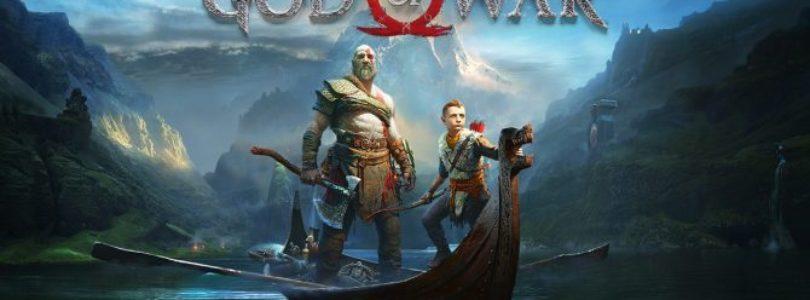 God of War – Confermato la data di rilascio