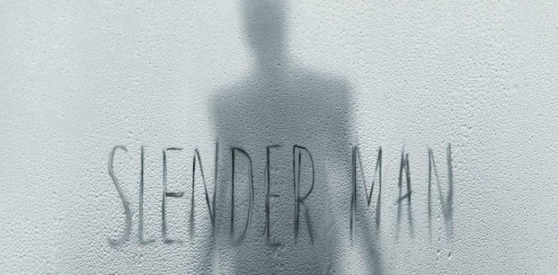 Primo trailer e poster per il film Slender Man