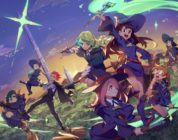 [RECENSIONE] Little Witch Academia