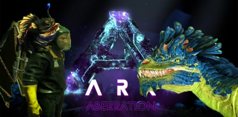 [RECENSIONE] Ark Survival Evolved