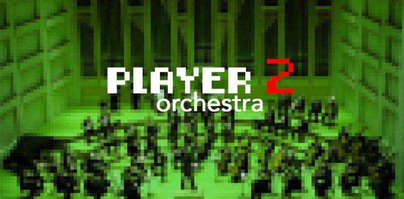 Player 2 Orchestra – La musica classica non è mai stata così Nerd