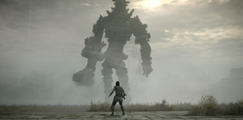 Shadow of the Colossus – Un nuovo trailer mostra la sua splendida nuova grafica