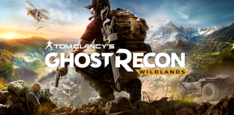 Ghost Recon: Wildlands – in arrivo le Loot Box