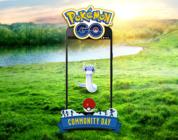 Pokemon Go – Annunciato il prossimo Community Day
