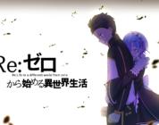 [RECENSIONE] Re:Zero kara hajimeru isekai seikatsu (Re: zero –Starting life in another world)
