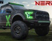 Forza Motorsport 7: In regalo il nuovo 2017 Ford F-150 Raptor Xbox One X Edition e notizie per febbraio!