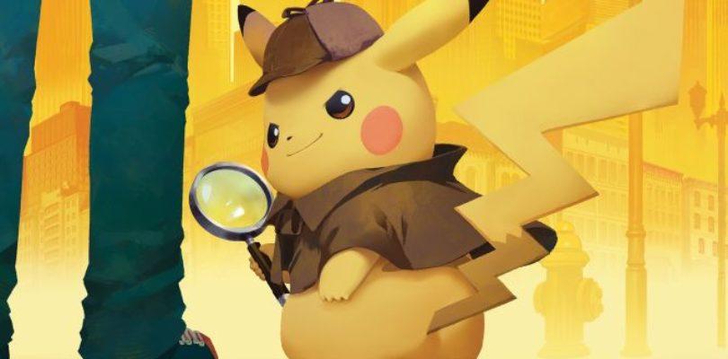 Amazon apre i preordini per l'Amiibo Detective Pikachu
