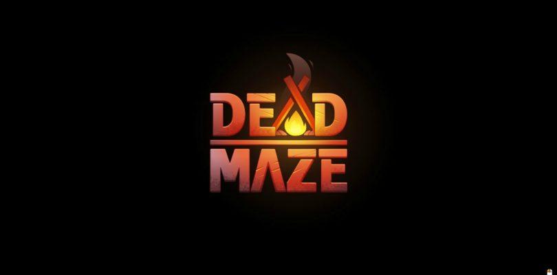 [RECENSIONE] Dead Maze