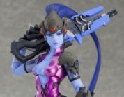 Overwatch – Windowmaker riceve una action figure in figma da Good Smile Company