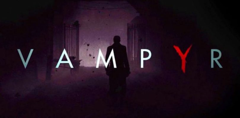 Dontnod rivela la data di uscita di Vampyr nell'episodio Final Webseries