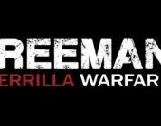 Freeman: Guerrilla Warfare – Patch V0.122 e un grande aggiornamento in arrivo!