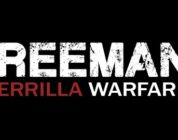 Freeman: Guerrilla Warfare – Update V0.121