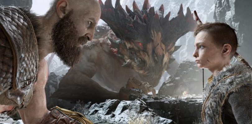 Annunciata la Limited Edition di God of War in collaborazione con Loot Create