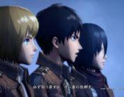 Attack on Titan 2 –  Un nuovo trailer mostra caratteristiche, storia e altro ancora