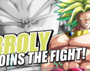 Dragon Ball FighterZ – I Personaggi Bardock e Broly ricevono trailer