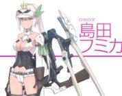 Busou Shinki – Nuovo gioco annunciato da Konami
