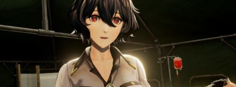 Code Vein – Nuovi Screenshot in 1080p mostrano personaggi, multiplayer ed altro ancora