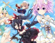 Cyberdimension Neptunia: 4 Goddesses Online – Rivelata la data di uscita su Steam