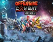[Recensione] Offensive Combat: Redux
