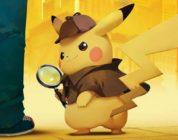 Detective Pikachu – Nuovo Trailer rilasciato
