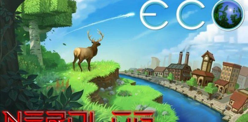 [RECENSIONE] Eco