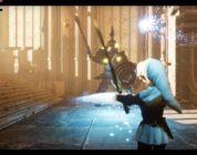 Unreal Engine 4 Zelda – La demo permette di combattere contro il Darknut