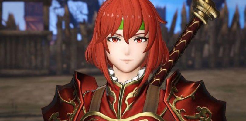 Fire Emblem Warriors – Nuovi personaggi DLC di mostrati in azione nei nuovi trailer