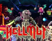 [RECENSIONE]Hellmut: The Badass from Hell