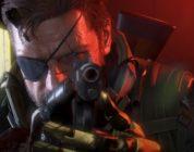 Metal Gear Solid 5: The Phantom Pain – Mod per giocare in prima persona!