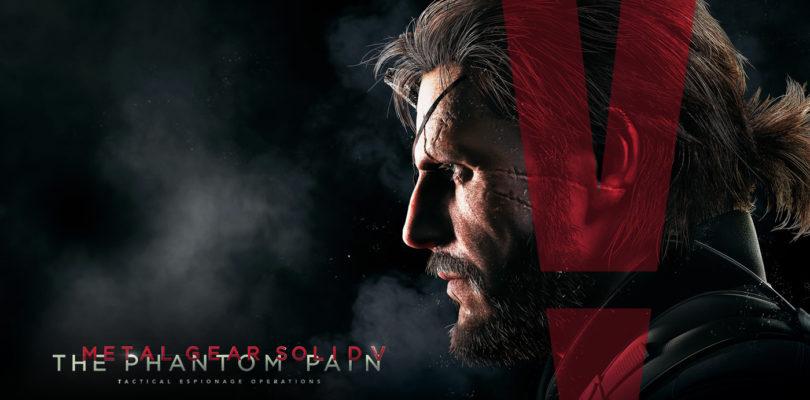 Metal Gear Solid 5: The Phantom Pain – Il filmato segreto è scattato in anticipo e Konami non sa il perchè.