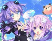 Hyperdimension Neptunia Re; Birth1+ – Ottiene le prime schermate e la data di rilascio giapponese