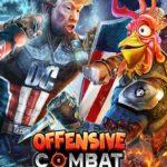 Offensive Combat: Redux