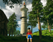 One Piece: World Seeker mostra l'Open World e Luffy in nuove schermate